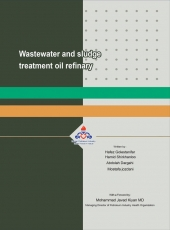 Wastewater and Sludge Treatment Oil Refinary